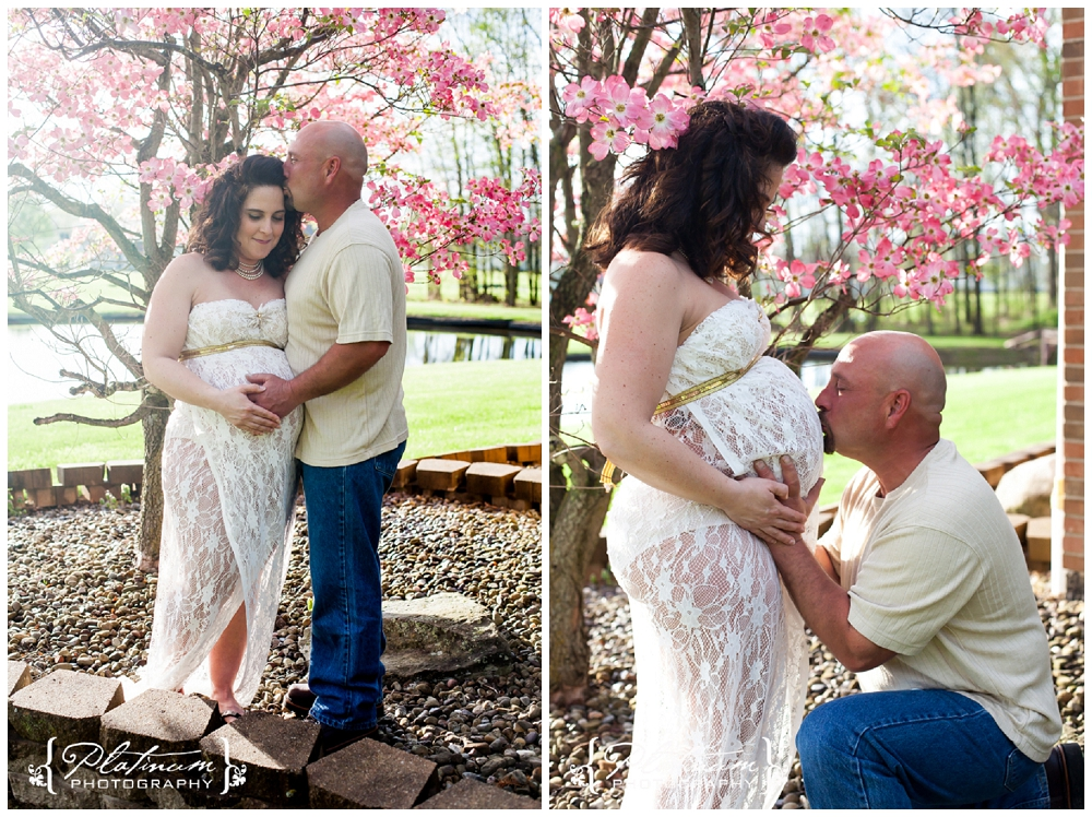 Stomp 3114 Hs Maternity Session....