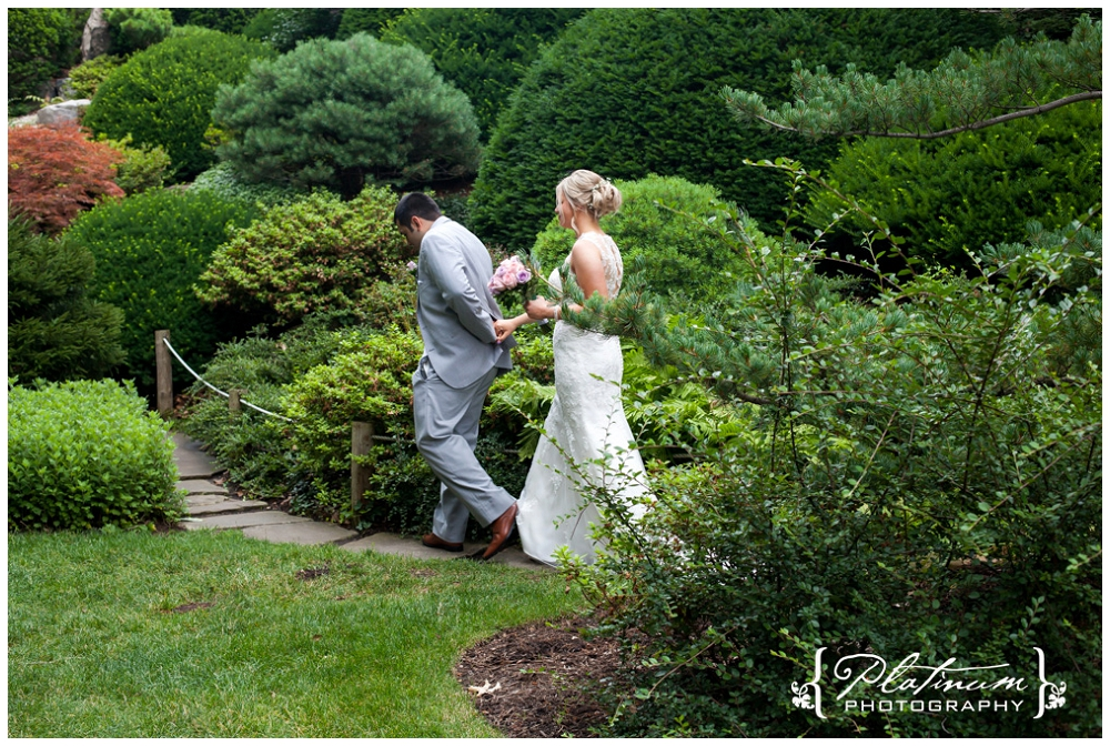 Stomp 3659 Allison & Brandon @ the Botanical Gardens