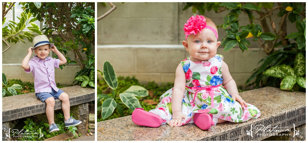 Stomp 4812 Spring Mini Sessions 2018