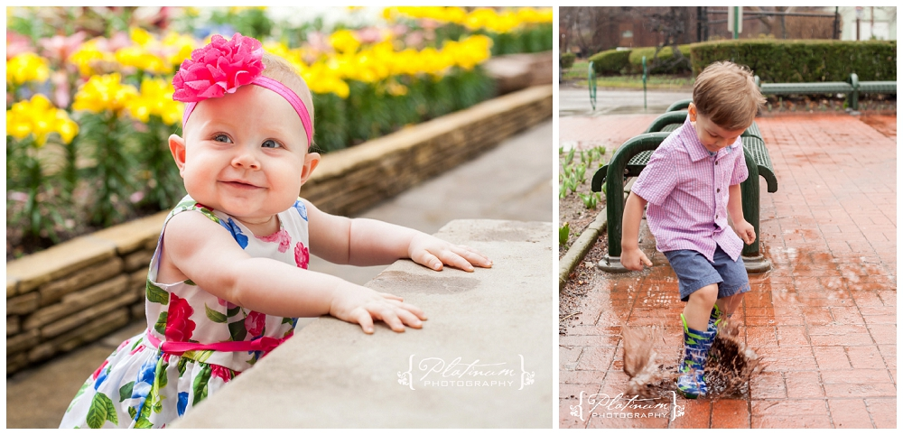 Stomp 4813 Spring Mini Sessions 2018