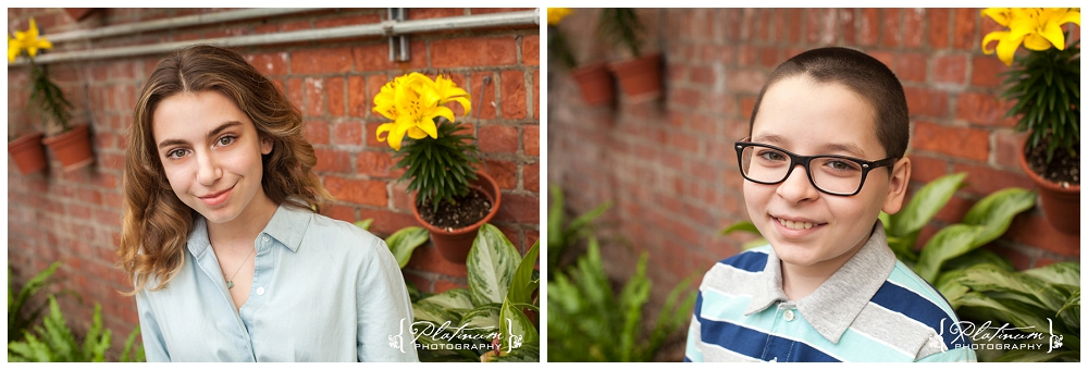 Stomp 4818 Spring Mini Sessions 2018