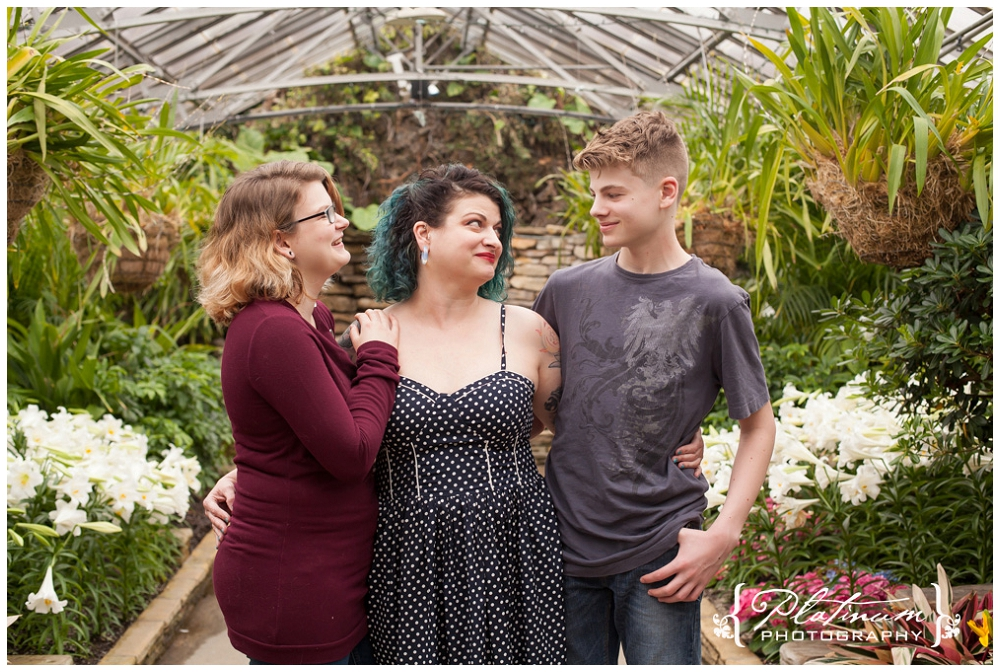 Stomp 4821 Spring Mini Sessions 2018
