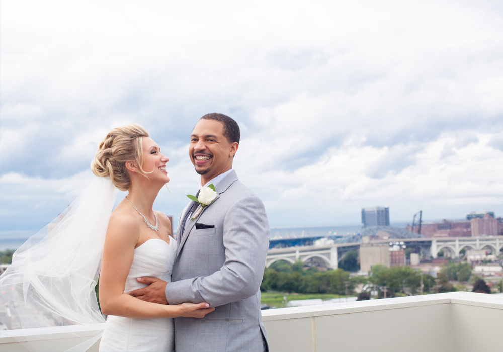 Cleveland/Northeast Ohio Wedding Photography